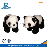 09074 stuffed plush toys panda