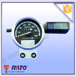 professional motorcycle speedometer