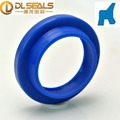 High quality PU material hydraulic cylinder seal DH DHS oil seals