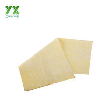 China PU Synthetic Chamois Car Cleaning Cloth