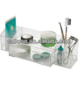 Acrylic Cosmetic Display Case