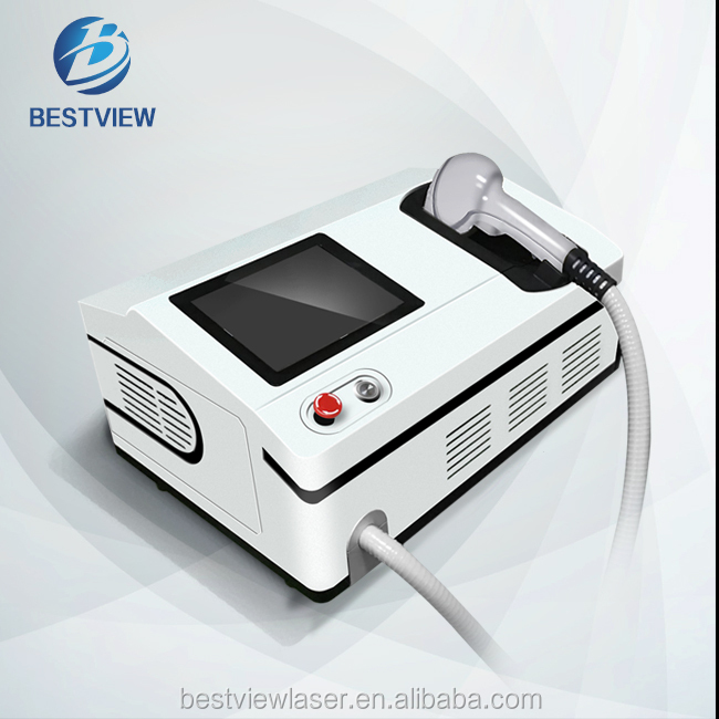 2016 Professional high power diode laser hair removal machine price chips imported from Germany!