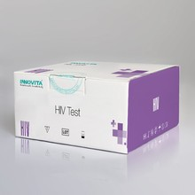 HIV 1+2 Test(cassette) HIV Rapid Test Kits