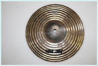 "Extreme Series 10"" splash Cymbal with material B20"