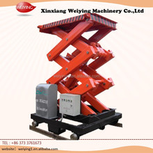 Hydraulic Electric Used Scissor Lift