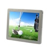 15 Inch LCD Advertising Video Display