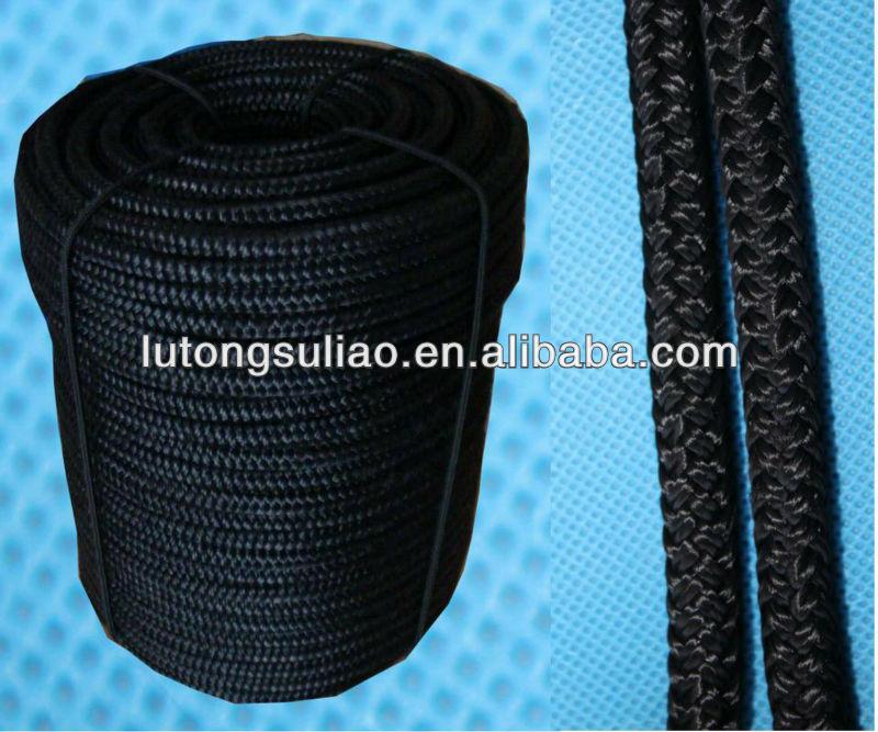 Corde de nylon de tresse de diamant