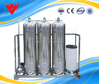 underground water filter system, ultra underground pure water filter machine