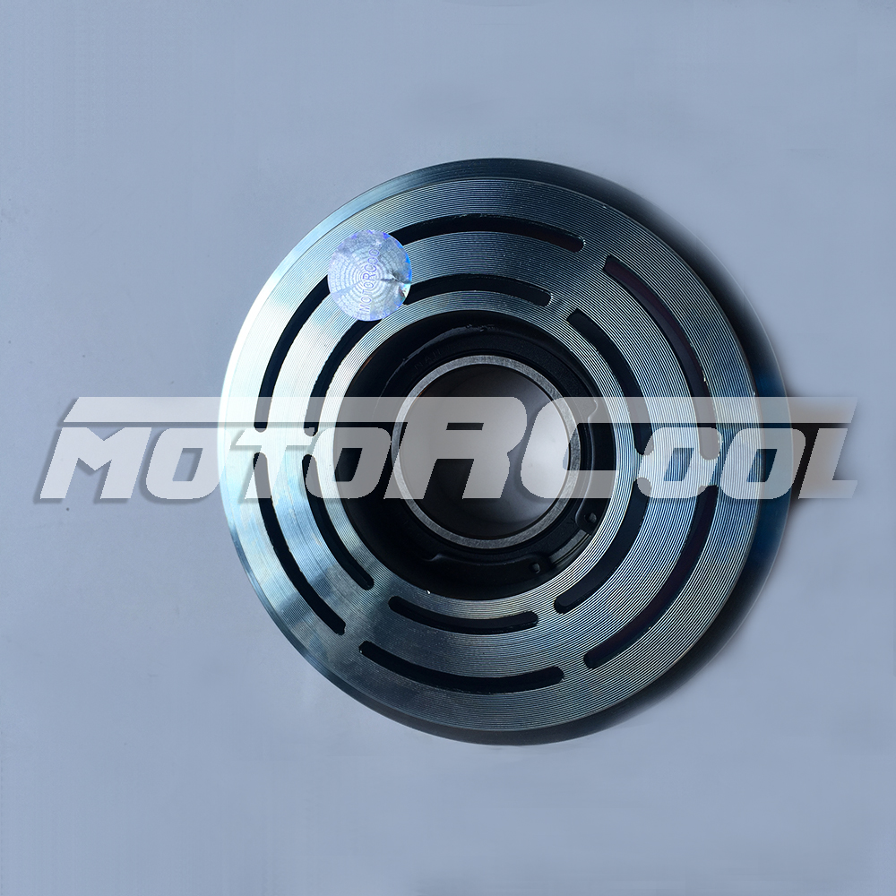 auto air conditioner/ac/(a/c) compressor spare parts magnetic clutch pulley 5H11 A2 125mm