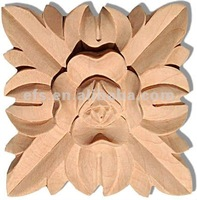 2015 latest Architectural wood carvings like corbels, brackets, appliques and carved rosettes