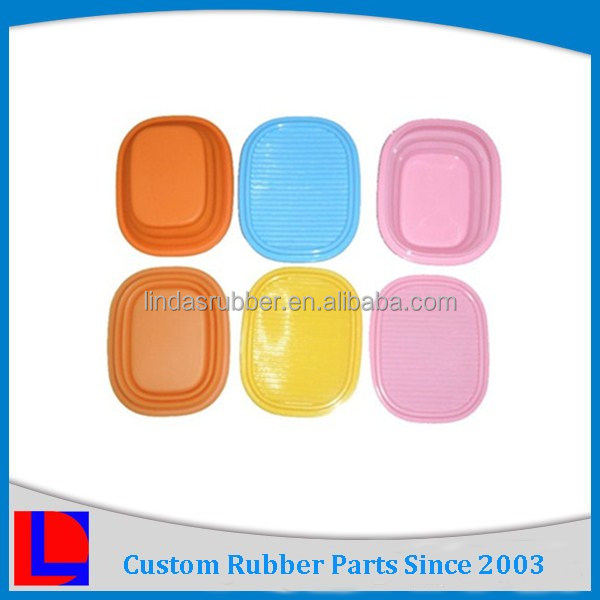 hot selling custom silicone kitchenware