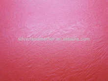Super quality faux leather material for making shoes/garments