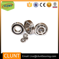 6211 55*100*21/25 Chinese supplier wholesales deep groove ball bearing 6211
