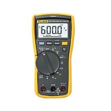 Fluke 117 Electrician's Multimeter with Non-Contact voltage