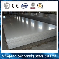 ASTM 201 304 316 316L 321 410 420 430 2mm thickness cold rolled stainless steel plate price