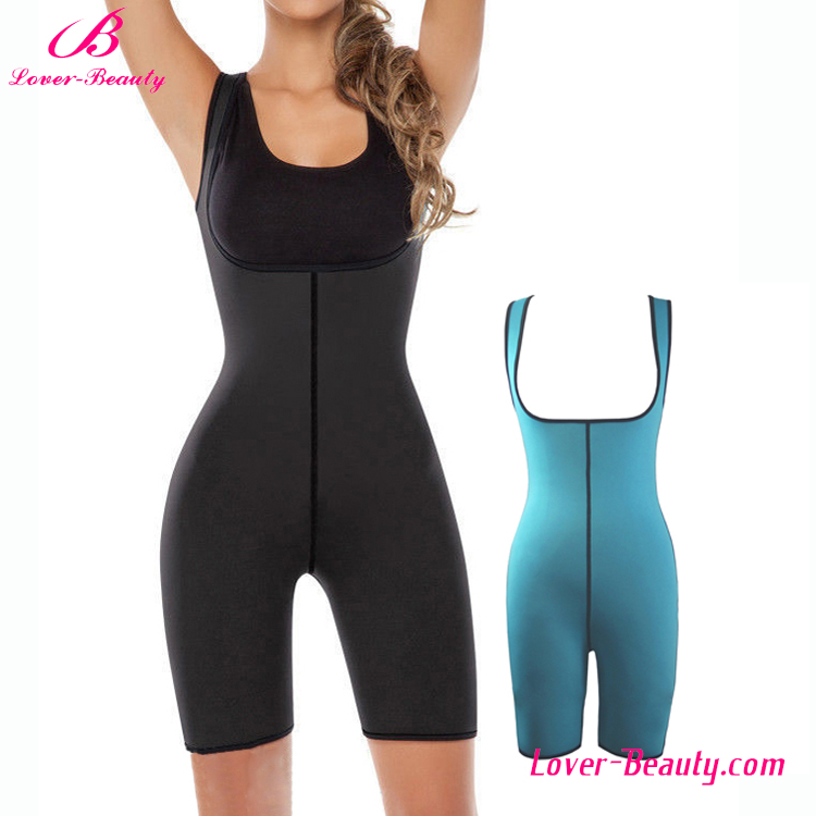 Big stock burn fat body high waist seamless shapewear shorts
