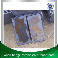Hot selling slate landscaping stone with low price