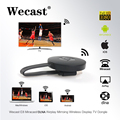 E8 1185 Wecast 1080P WIFI HDMI Smart TV Display Dongle Wireless Display Miracast/DLNA/Airplay Mirroring TV Stick