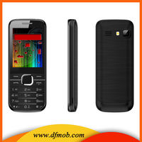 2.4 Inch World Cheapest Hot Sale 2 SIM 4 Band WAP/GPRS China Mobile Phone C501