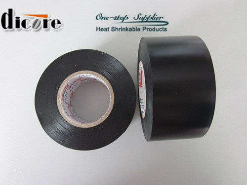 High Dielectric Strength PVC vinyl electrical insulation tape 33+ 88T