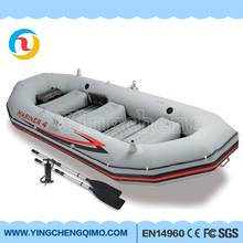 Pvc Inflatable Fishing Boat River Boat Inflatable Boat