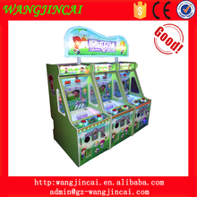 happy soccer ticket redemption game machine kids football pinball sports arcade gaming machine for sale