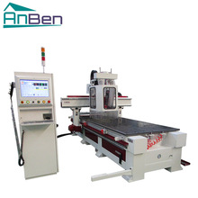 Machine cnc router 5d atc tool changer with 8 ISO 30 for furniture making