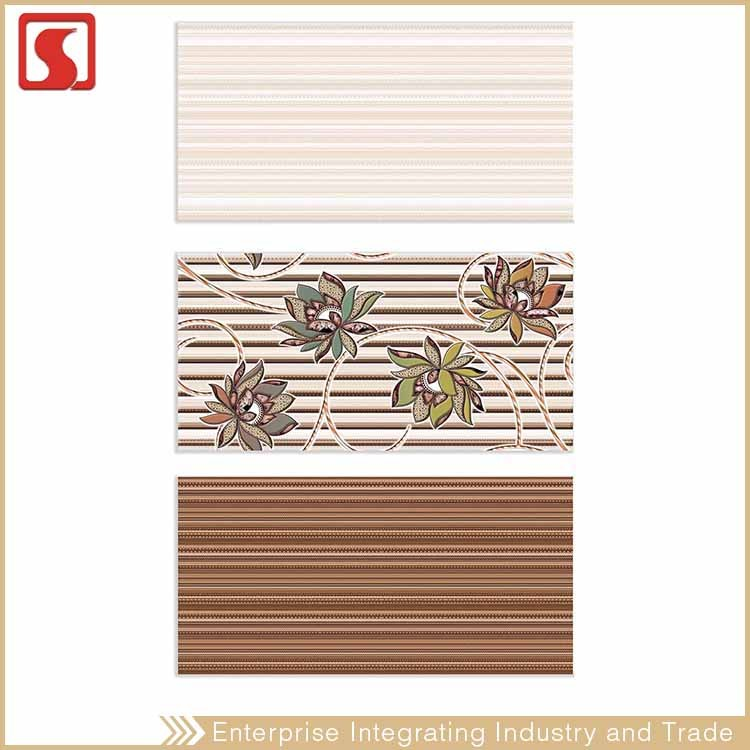 Wholesale Special Design Modern 3D 300X450Mm Picture Of Tile In Wall