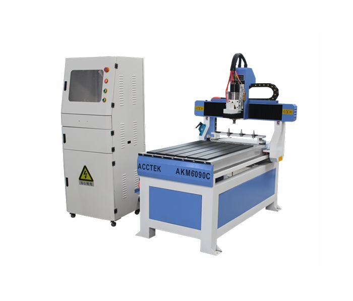 cnc router automatic tool magazine 6090 size / 3d sculpture machine