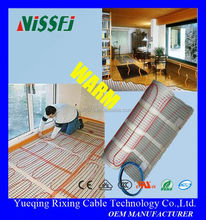 FLOOR HEATING SYSTEM USE WIRING heat resistant tube for cables OEM CHINA EXCELLENT QUALITY SUPPLY YOU SAFE AND WARM ENVIRONMENT