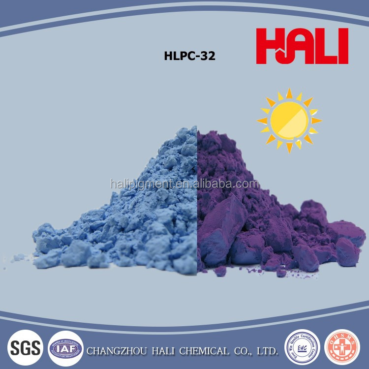 From HaLi Super quality best-selling spectraflair holographic pigment powder