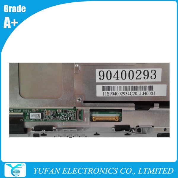 Best Quality 90400293 lcd touch screen B116HAN03.0 For Lenovo MIIX 2 11