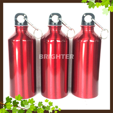 LSH003 600ml sport portable aluminum water bottle