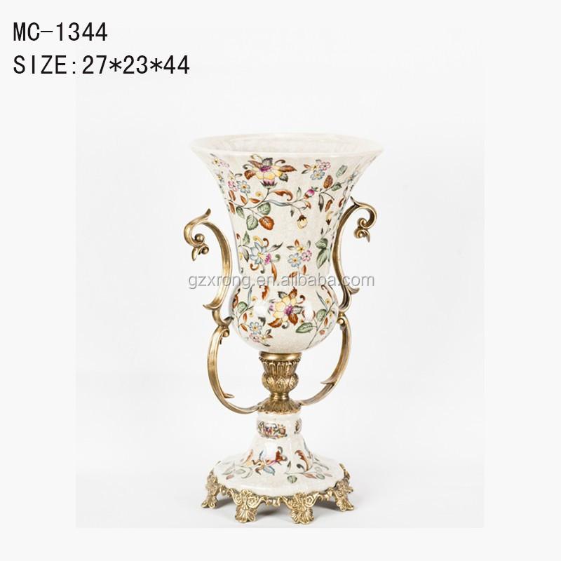 Antieke vaas bloem kunst keramiek vaas voor huisdecoratie keramiek porselein vazen product id - Afbeelding van huisdecoratie ...