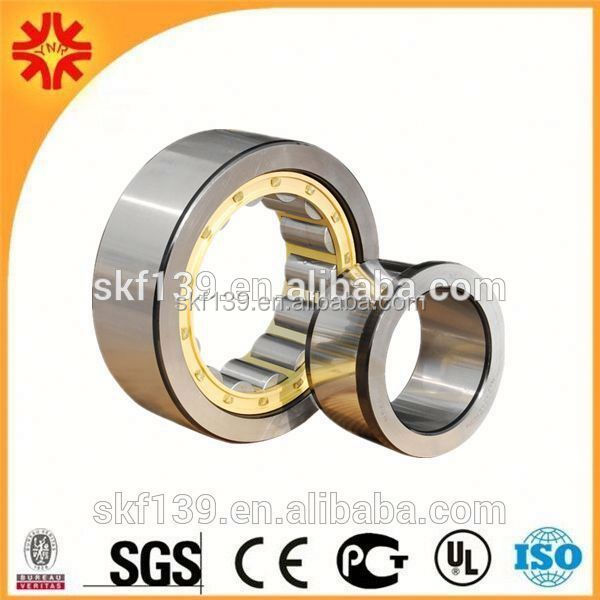 High Quality Cylindrical Roller Bearing R590