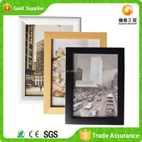 Zhejiang Supplier Suppluy For Home Decors Reclaimed Wood Photo Frames