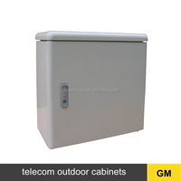 IP65 outdoor telecom battery outdoor cabinet