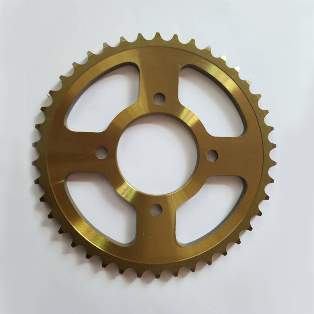 Hot Selling Chain Sprocket Motorcycle GN125