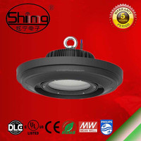 UFO high bay-unique looking/UL listed 150W led high bay light