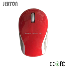 2015 Most Popular and Hot-Selling Small Sizes 2.4G wireless Mouse Easy to Carry