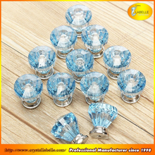 Transparent Acrylic Cabinet Ball Knobs Crystal Knob