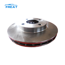 OEM.NO 40206-AX000 Professional Auto Parts Brake Disc Rotor For Sale