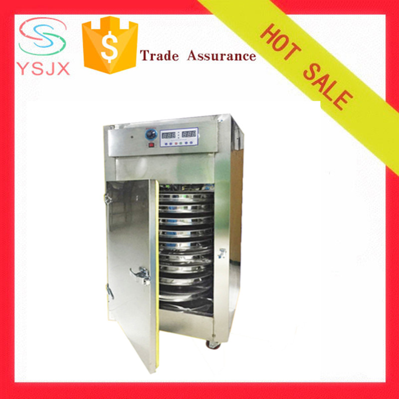 Infrared seafood dehydrator/seeds dryer machine