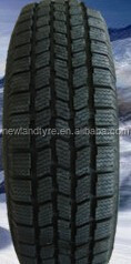 TOP QUALITY COOPER TRIANGLE ROADSHINE TYRES 185/75R16C Winter CAR TIRE