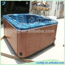 Bathtub for Old People and Disabled People