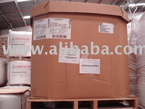 Polycarbonate Resin For Optical DVD