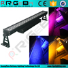 18*12W 3in1 wall light outdoor building decoration led wall washer light LED bar