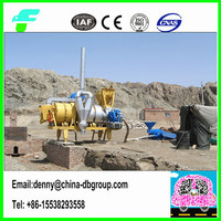 10t/h China famous manufacture hot mix asphalt prices