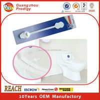 Daily Consumer Products Cheap Baby Safety Toilet Lock for Wholesale
