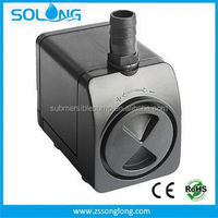 Hot sell centrifugal propeller submerisible pump